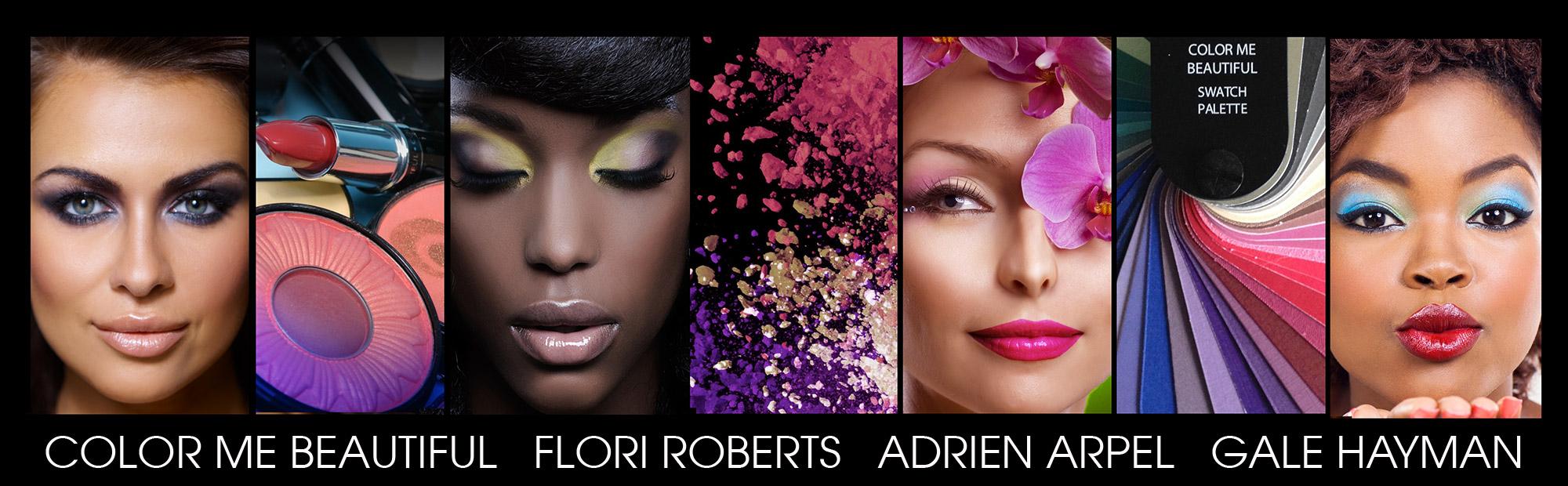 Flori Roberts & Color Me Beautiful Career Starter Kits – florirobertscosmetics